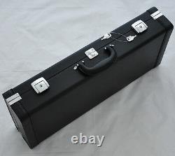 10%OFF Top Bakelite G Tone MiNi Bassoon cupronickel bocals Silver key With Case