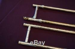 1914 Holton Special Professional Tenor Trombone-Chicago