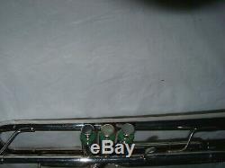 1965 GETZEN ETERNA Severinsen MODEL TRUMPET w, Protec Case- VERY GOOD COND $599