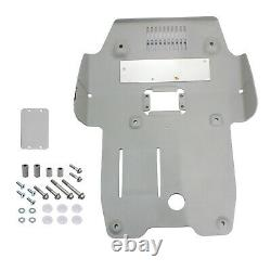 2016-2021 Toyota Tacoma 2.7L 3.5L Off Road TRD PRO Front Skid Plate PTR60-35190