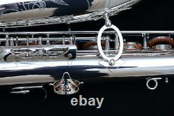 2021 YAMAHA YTS-82ZS 02 Custom Z Tenor Saxophone