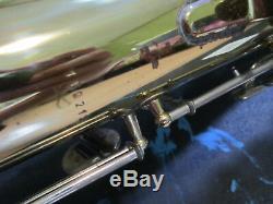AMATI KRASLICE LOW A SUPER Classic-Baritone -Sax