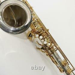 Antigua Winds Model TS4240SG'Powerbell' Tenor Saxophone BRAND NEW! CLOSEOUT