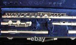 Armstrong Alto Flute #40-313551