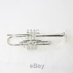 B&S EXE eXquisite Malcom McNab Model Trumpet in Eb SN 162127 GORGEOUS