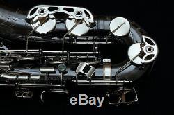 BRAND NEW Julius Keilwerth SX90R Shadow Black Tenor Saxophone BrassBarn