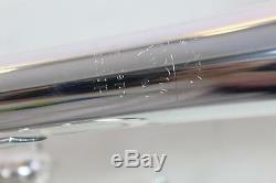 Bach Model 180S43 Stradivarius Professional Bb Trumpet MINT CONDTION