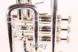 Bach Model 181SML Stradivarius Professional Bb Cornet MINT CONDITION