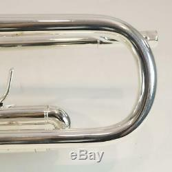 Bach Model 190S37 Stradivarius 50th Anniversary Bb Trumpet MINT CONDITION