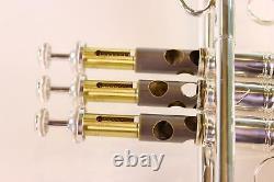 Bach Model C180SL229CC'Chicago' Stradivarius C Trumpet MINT CONDITION