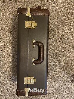 Bach Stradivarius 180 Bb Trumpet 180S37G