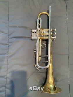 Bach Stradivarius 72 MLV Vindabona 1965