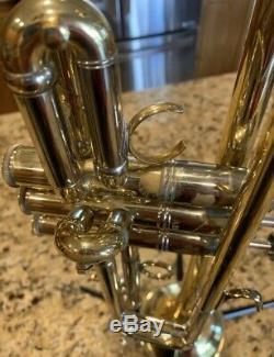 Bach Stradivarius Artisan Trumpet