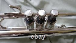 Bach Stradivarius C Trumpet 239G
