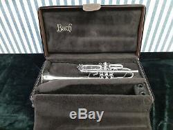 Bach Stradivarius C trumpet