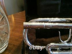 Bach Stradivarius CL Trumpet, 229