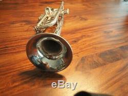 Bach Stradivarius Model 37 Trumpet