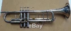 Bach stradivarius trumpet Model 37
