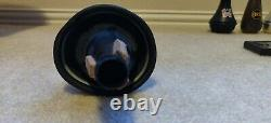 Bach stradivarius trumpet model 37, used, includes case, mutes, and much more