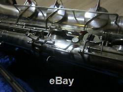 Bariton Sax Weltklang solist (B&S) Germany, GDR