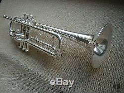Beautiful! Conn Vintage One 1B34, MVW system, case GAMONBRASS trumpet