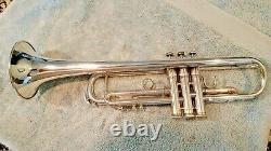 Benge 5X trumpet