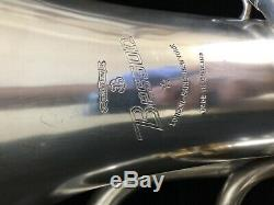 Besson Euphonium Compensating 4-valve, Made in London 1970 Vintage