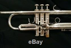 Besson Meha Bb Trumpet Made in USA