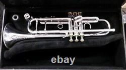 Blessing Gold Edition Trumpet