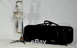 Calicchio 1S/2 Bb Trumpet