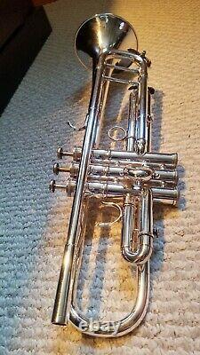 Calicchio 1s7 trumpet