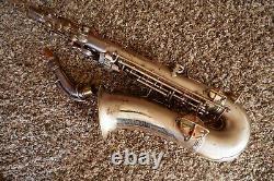 Conn New Wonder II'Art Deco' Alto Saxophone