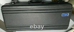 Conn SS1 Severinsen Silver Plated Professional Trumpet. 460 bore, circa1980's