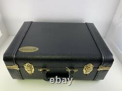 Cornet KANSTUL Made 930 Cornet in Silver #40072 NEW OLD STOCK-REDUCED