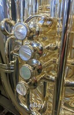 Eastman EBC836S Professional CC 6/4 Tuba