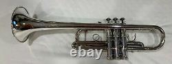 Edwards C Trumpet Great Condition