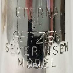 Eterna by Getzen Severinsen Model (1976-1979) Pro Bb Trumpet (HE3001251)