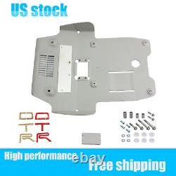 For 2016-2021 Toyota Tacoma Off Road / TRD PRO Front Skid Plate PTR60-35190