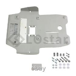 Front Skid Plate For 2016-2021 Toyota Tacoma Off Road / TRD PRO PTR60-35190