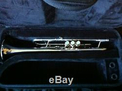 Getzen Renaissance Trumpet, Excellent