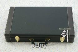 High-Grade Maple Bassoon C Tone 24 Keys Silver Plated 2 Bocals /new Case