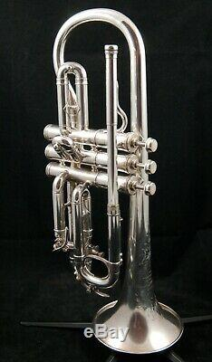Holton New Proportion Chicago Cornet
