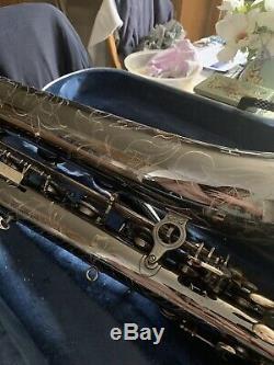 KeilwerthSX90R Shadow Baritone Saxophone