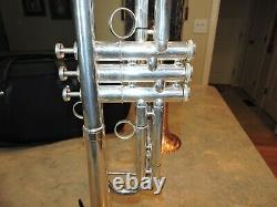 Lawler Trumpet