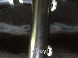 Leblanc Opus Made in France Top of the Line Professional Bb CLARINET