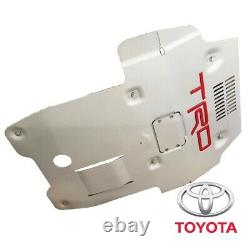 New Front Skid Plate TRD PRO Skid Plate for Toyota Tacoma 4Runner 2016 2020