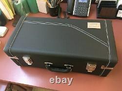 New Schilke X-3 Trumpet, Full Warranty, Schilke Case, Just Arrived, New