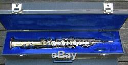 Orsi Soprano Saxophone Bb Model 115A
