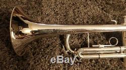 Rare Vintage Restored 1952 Conn CONNstellation 28B Trumpet