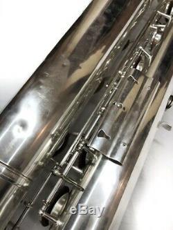 Saxophone Bariton Weltklang